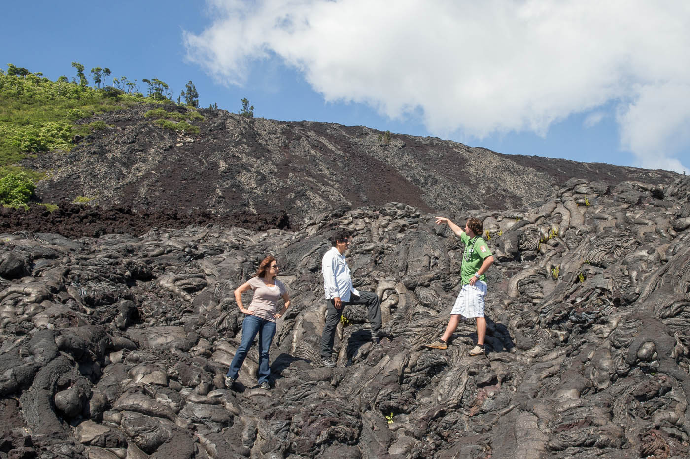 Best Zipline And Volcano Tours On Big Island Hawaii