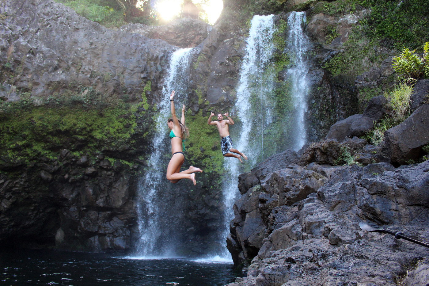 Big Island Forest And Trail Tours