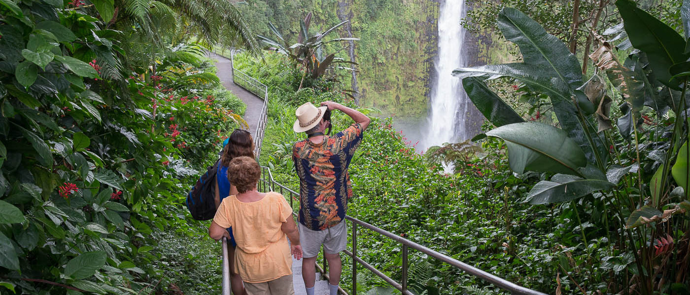 Hawaii Small Group Tours