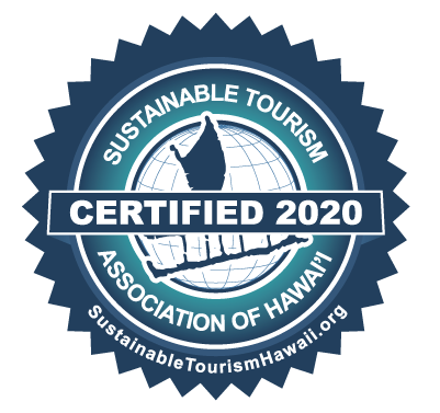 Sustainable Tourism Certified